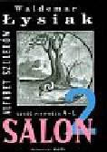 Łysiak Waldemar - Salon 2. Alfabet szulerów. Część pierwsza A-L
