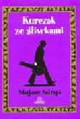 Satrapi Marjane - Kurczak ze śliwkami