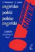 Saloni Z. Piotrowski T. - Kieszonkowy słownik angielsko-polski, polsko-angielski