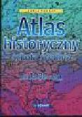 Tazbir Julia (red.) - Atlas historyczny od 1939 r.