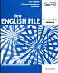 Oxenden Clive - English File New Pre-Intermediate Workbook