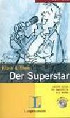 Der Superstar mit CD