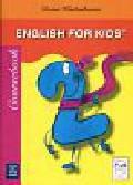 Kostenbauer Irena - English fo Kids Coursebook Book 2