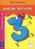 Kostenbauer Irena - English fo Kids Coursebook Book 3