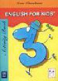 Kostenbauer Irena - English for Kids 3 Activity Book