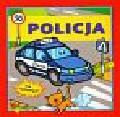 Kozłowska Urszula - Policja Na ratunek
