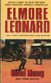Elmore Leonard - Blood money and other stories