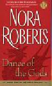 Roberts Nora - Dance of the Gods