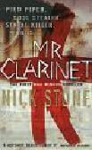 Stone Nick - Mr Clarinet