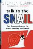 Clarke Stephen - Talk to the snail