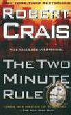 Crais Robert - The Two Minute Rule