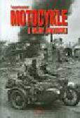 Szczerbicki Tomasz - Motocykle II wojny Światowej