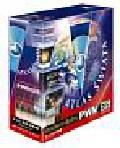 Multimedialny atlas świata PWN 2007
