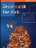 Tkaczyk Krzysztof - Grammatik fur dich Gimnazjum + CD
