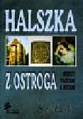 Zagórska Sylwia - Halszka z Ostroga