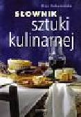Romanowska Maja - Słownik sztuki kulinarnej