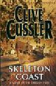 Cussler Clive - Skeleton coast