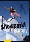 Żelawski Michał - Snowparki Europy