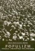 Marczewska-Rytko M. - Populizm. Teoria i praktyka polityczna