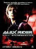 Horowitz Anthony - Alex Rider. Misja: Stormbreaker