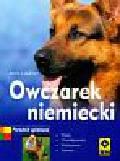 Laukner Anna - Owczarek niemiecki Poradnik opiekuna