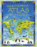 Opracowanie zbiorowe - Ilustrowany atlas dla dzieci