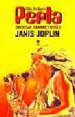 Amburan Ellis - Perła Obsesje i namiętności Janis Joplin