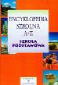 Encyklopedia szkolna A-Z szkoła podstawowa