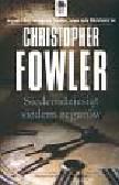 Fowler Christopher - Siedemdziesiąt siedem zegarów