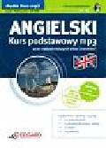 Audio Kurs mp3 - Angielski Kurs Podstawowy (Płyta CD)
