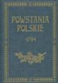 Bartoszewicz Kazimierz - Powstania polskie 1 Dzieje Insurekcji Kościuszkowskiej