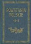 Czubiński Antoni - Powstania polskie 4 Powstanie Wielkopolskie