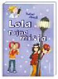 Abedi Isabel - Lola Tajna misja