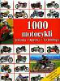 1000 motocykli Historia, Klasyka, Technologia