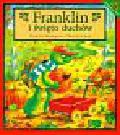 Bourgeois Paulette, Clark Brenda - Franklin i święto duchów
