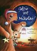 Bedford David - Gdzie jest Mikołaj?