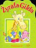 Kolorowanki Żyrafa Gilda
