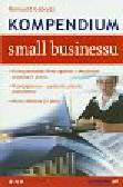 Gabrysz R. - Kompendium small businessu