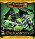 Tweet Jonathan - Dungeons & Dragons Gra Przygodowa