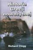 Clogg Richard - Historia Grecji nowożytnej