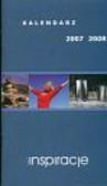 Kalendarzyk 2007-2008 Nasze inspiracje