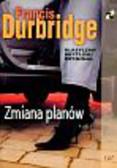 Durbridge Francis - Zmiana planów