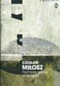 Miłosz Czesław - Rozmowy polskie 1979-1998