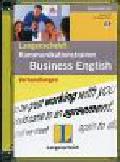 Business English Verhandlungen (Płyta CD)