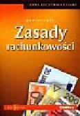 Kuczyńska-Cesarz Anna - Zasady rachunkowości Podręcznik