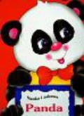 Panda Patryk Nauka i zabawa