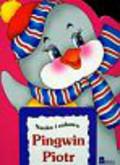 Pingwin Piotr Nauka i zabawa