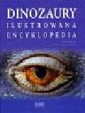 Burnie David - Dinozaury Ilustrowana encyklopedia