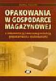Dudziński Z. - Opakowania w gospodarce magazynowej z dokumentacją i wzorcową instrukcją gospodarowania opakowaniami