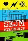 Szymkiewicz Maciej - Sejm się śmieje